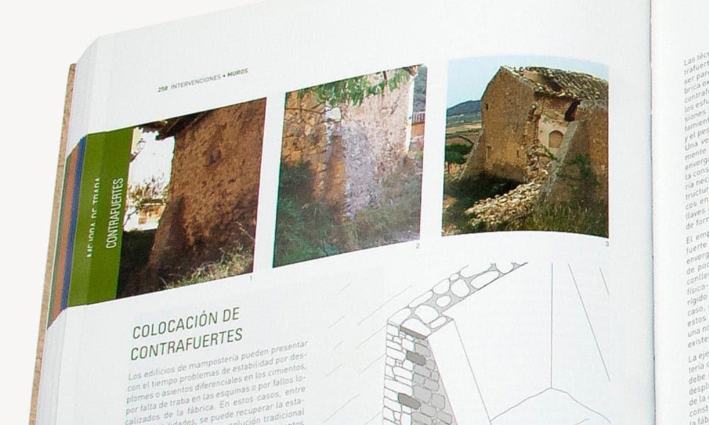 Uso de tipografías en libros ejemplo 5