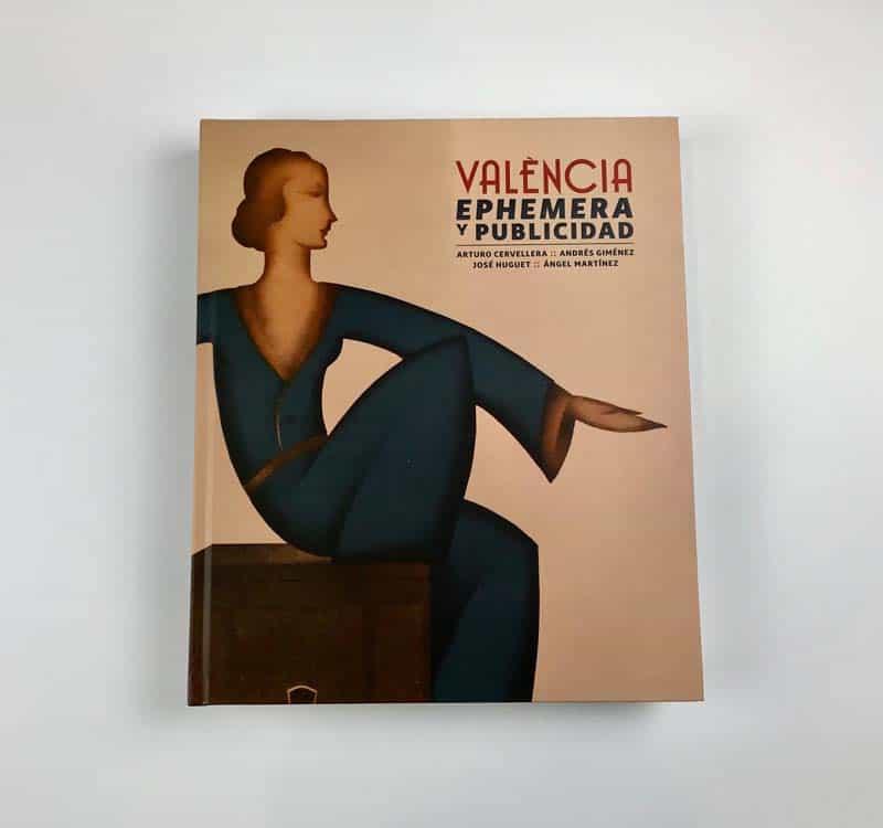 València. Ephemera y publicidad