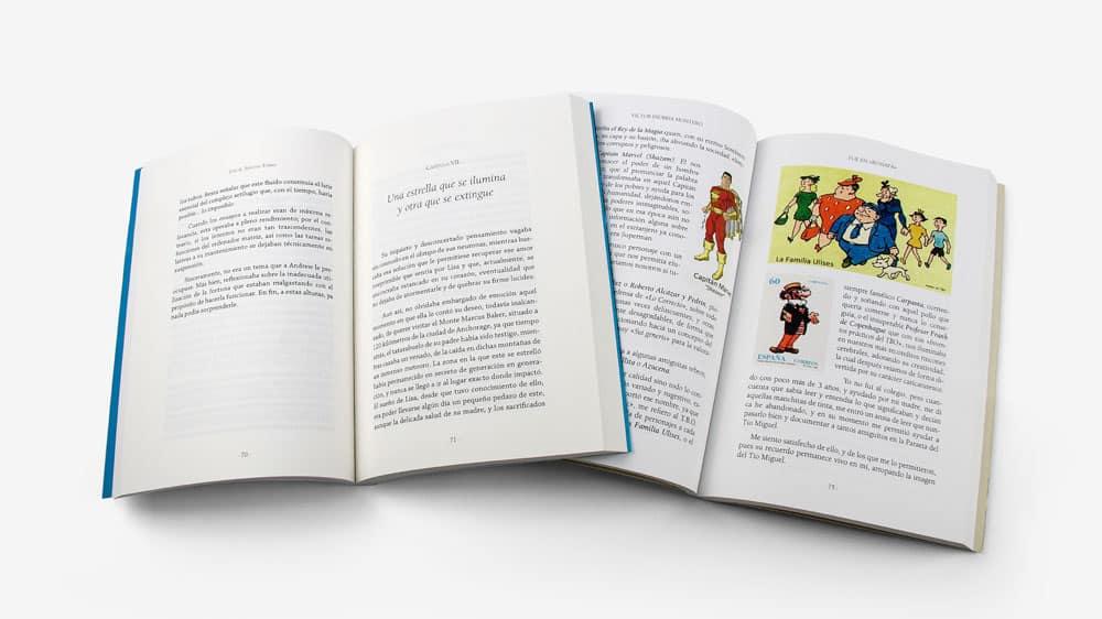 libros compaginados sin lineas viudas ni huerfanas