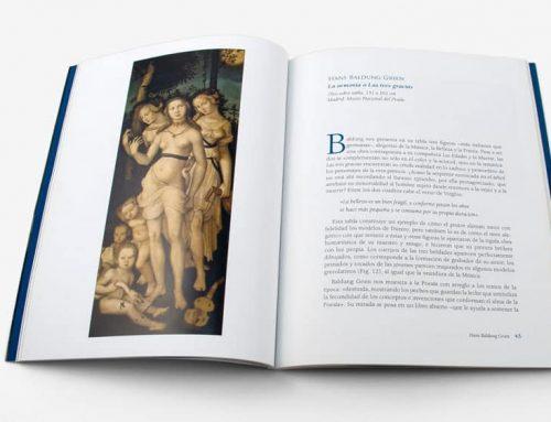 Maquetar un libro, catálogo o revista