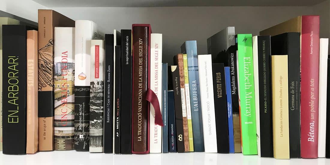 Editorial de libros