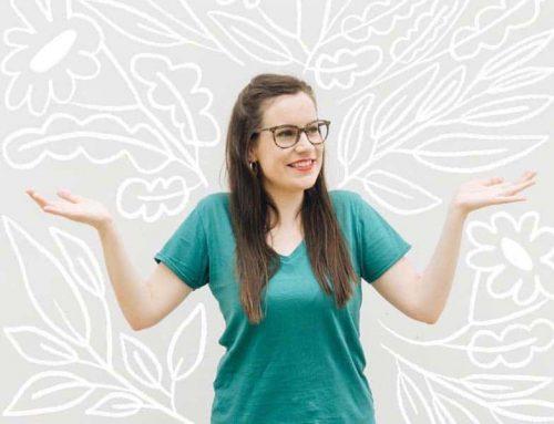Sabina Alcaraz, una explosión botánica para mayo en nuestro calendario