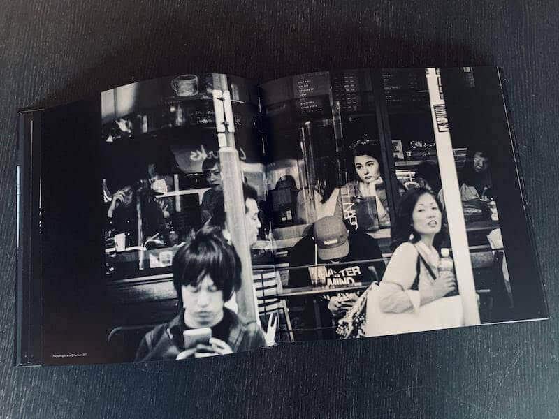 tokyo la imprenta cg