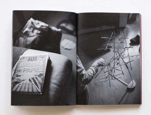La huella del confinamiento: 48 fotógrafos reunidos en un fotolibro