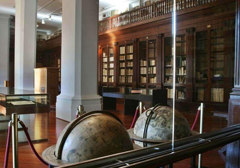 Biblioteca Historica Universitat Valencia