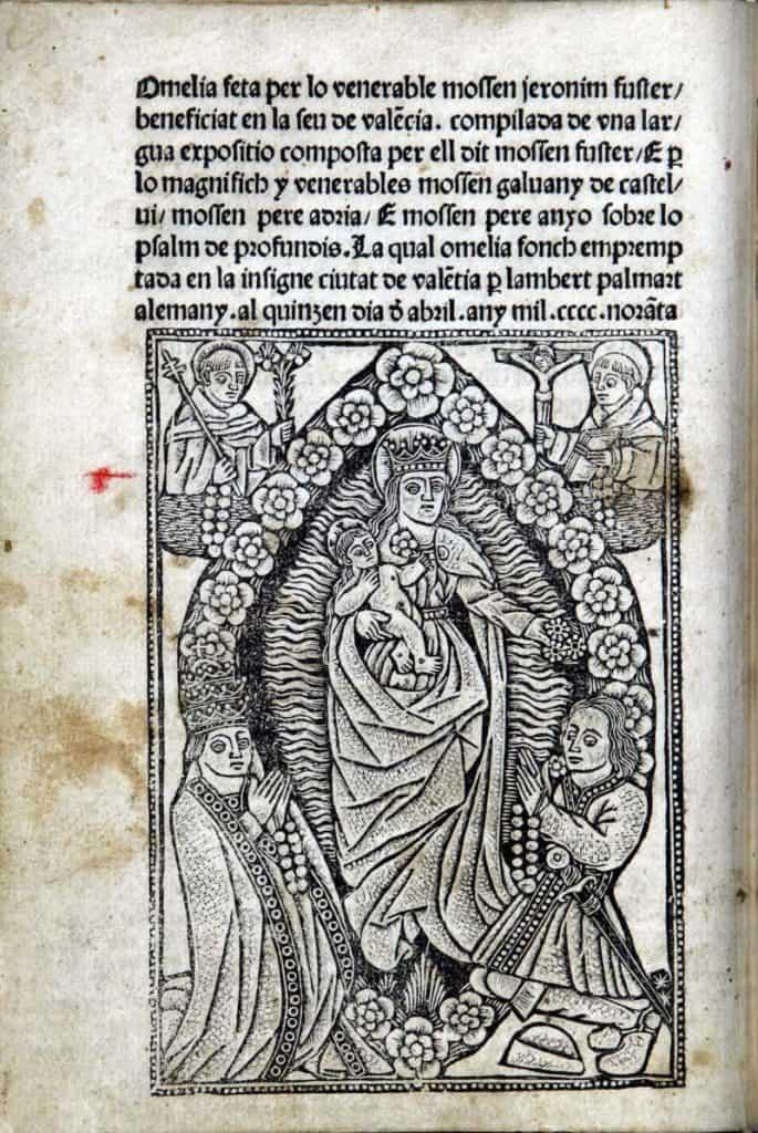 Omelia psalm De Profundis