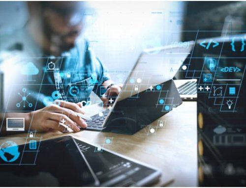 Cómo ayudar a las empresas a crear una presencia online