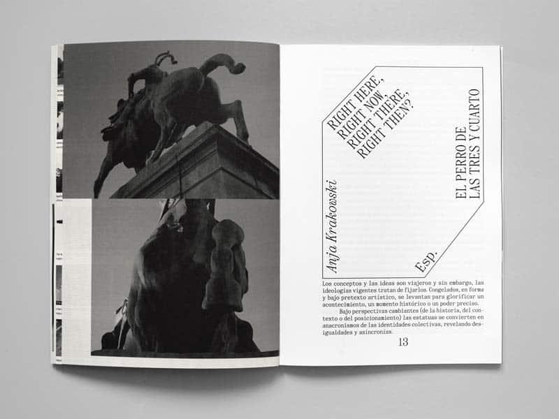 imprimir libro exposición arte