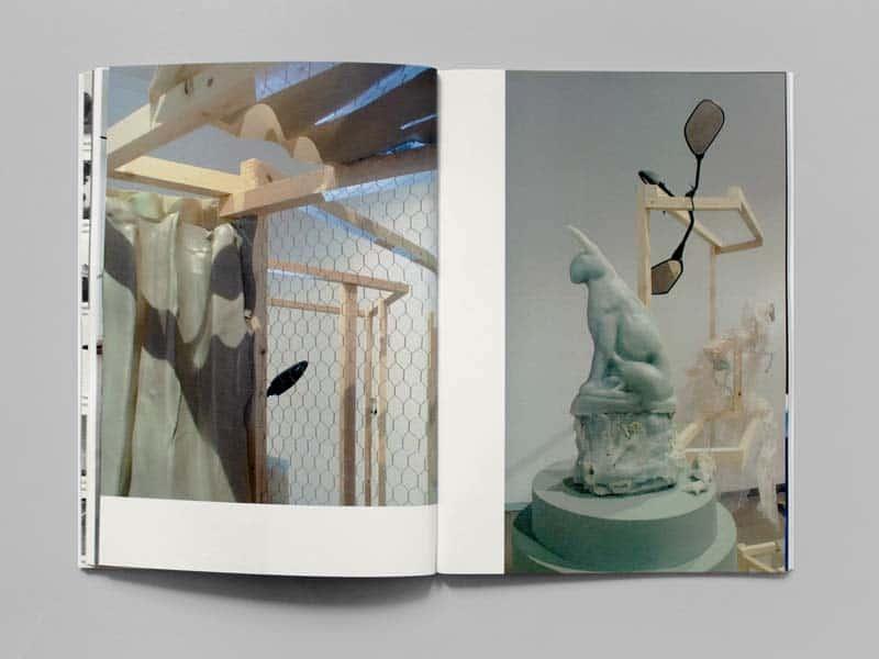 impresion libro catalogo arte