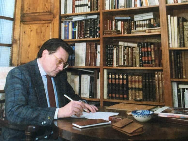 Manuel Bas Carbonell