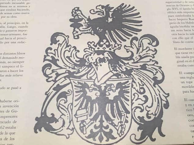 escudo impresores