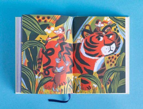 Cinco libros para niños para regalar en Reyes 2021