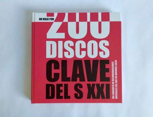 Un viaje por 200 discos clave del S.XXI, del director de Jenesaispop