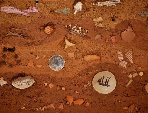 La historia y la riqueza cultural de la huerta valenciana llega al IVAM