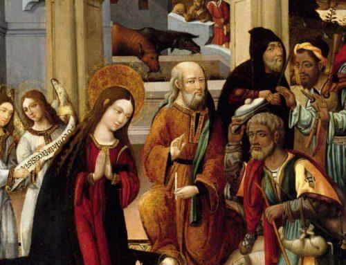 Maestro de Perea: descubre la pintura gótica valenciana