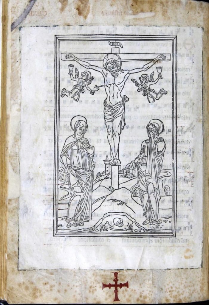 Missale imprenta