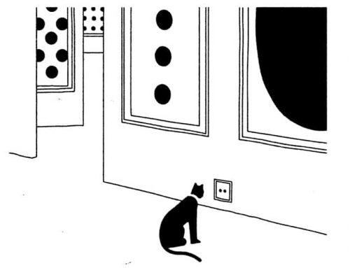 El minimalismo de Pablo Amargo llena febrero en nuestro calendario