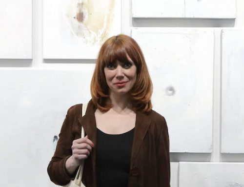 La anguila, una exposición y un catálogo de Paula Bonet
