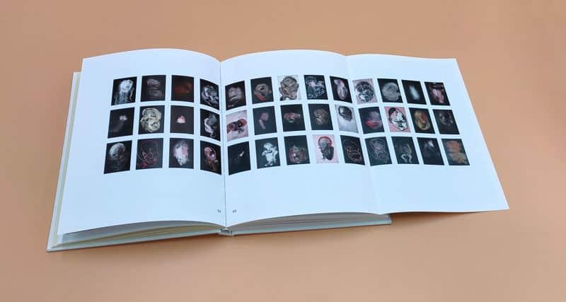 paula bonet catálogo la imprenta cg