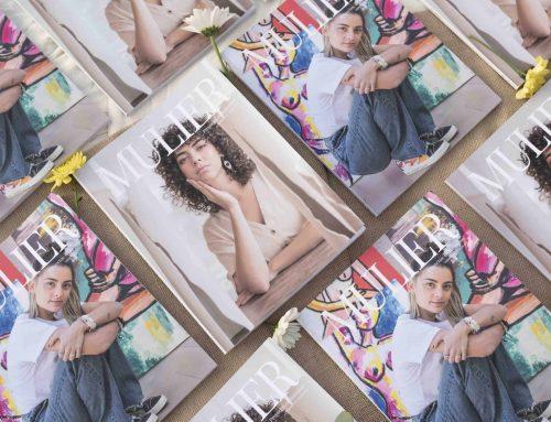 Mulier, una revista nacida para dar visibilidad al trabajo de mujeres creadoras
