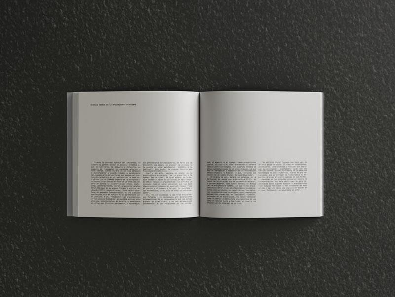 libro techno en la arquitectura