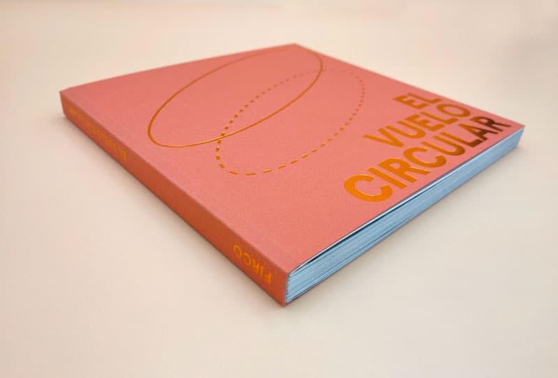 Libro de fotografia editado por Firco