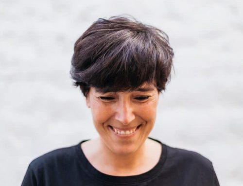 """Patricia Bolinches: """"Desarrollar el diseño gráfico del Festival Ensems es como dejarme en mi pista de baile"""""""