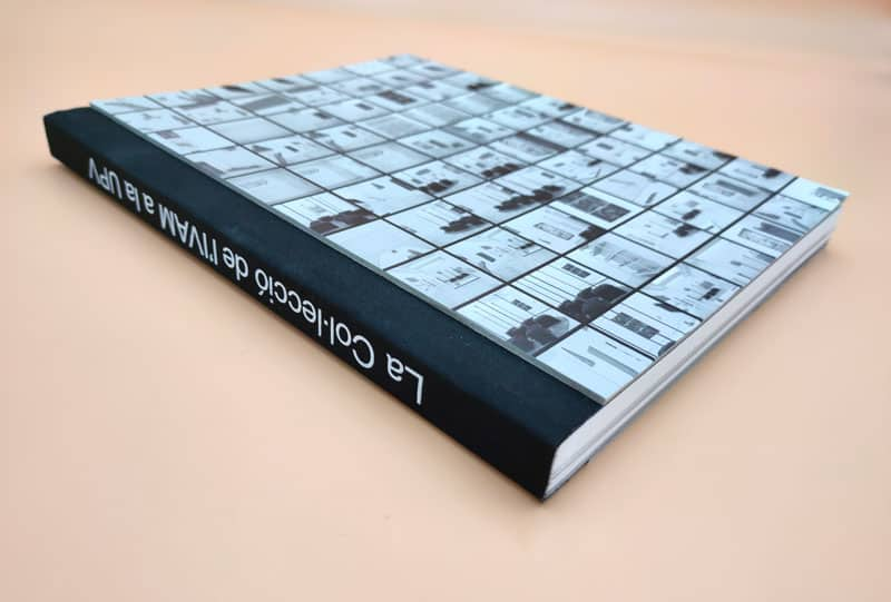 Catálogo La Col·lecció de l'IVAM a la UPV