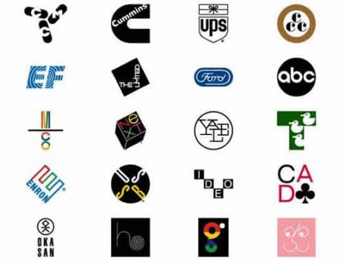 Paul Rand: el genio detrás del diseño de logotipos