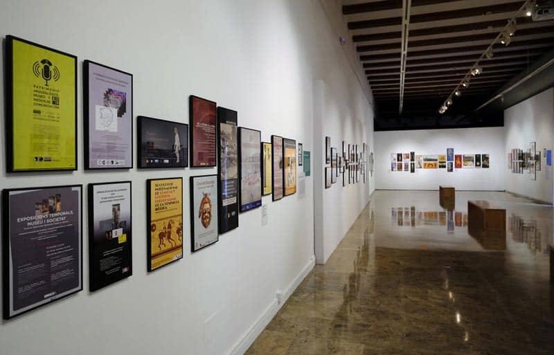 museo prehistoria carteles