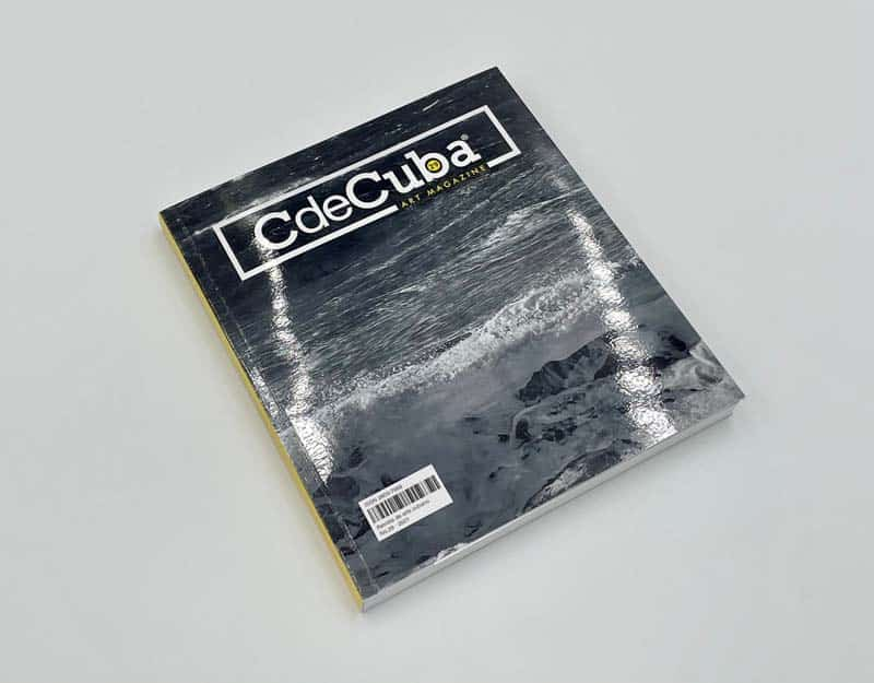 CdeCuba Art Magazine 1