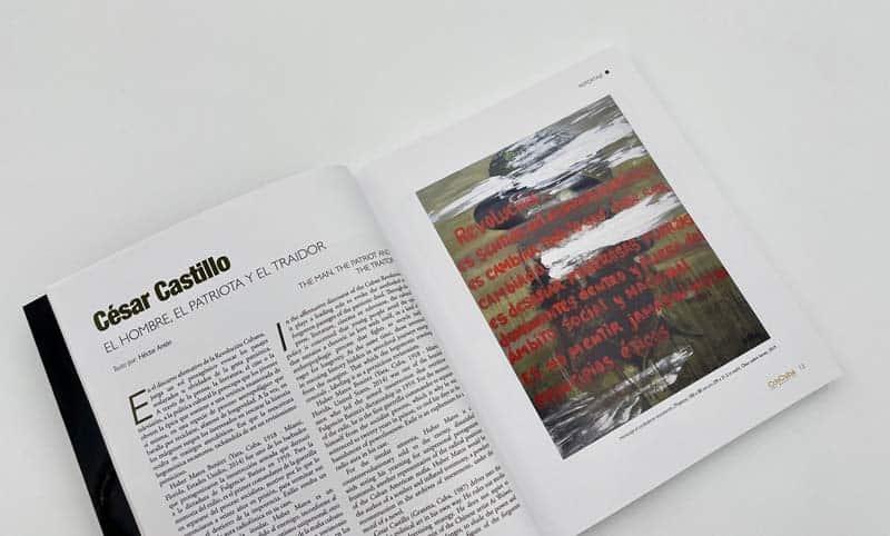 CdeCuba Art Magazine