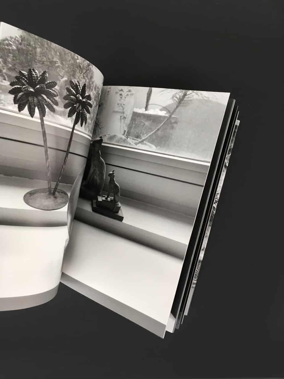libro de fotografía Quarentena
