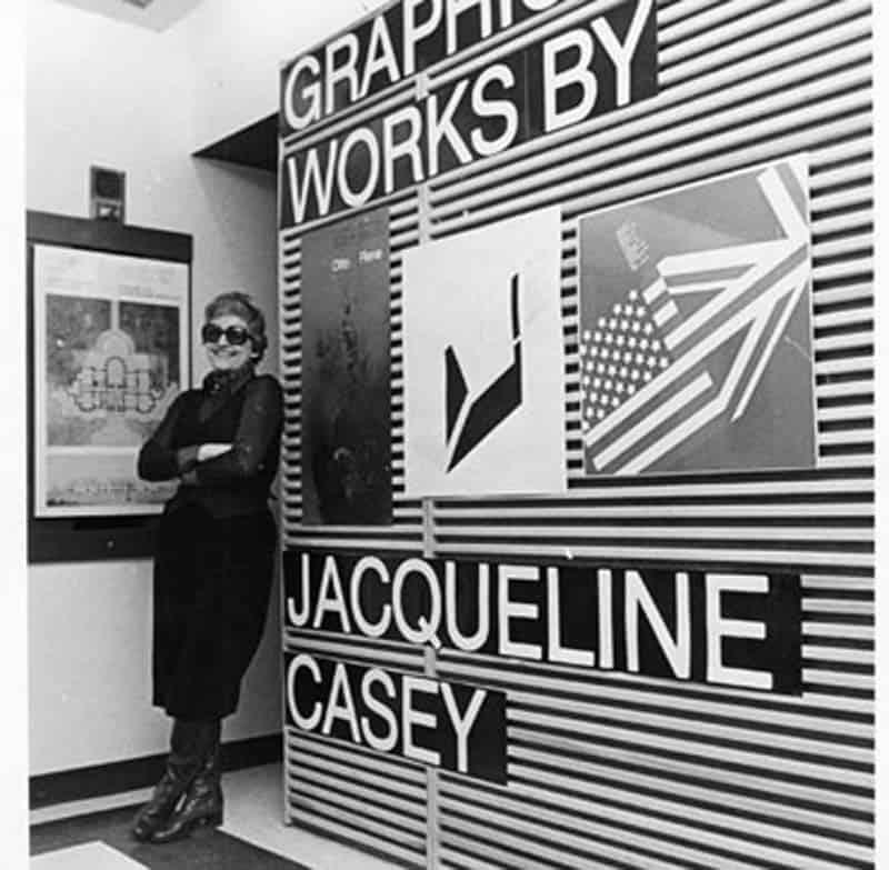 jacqueline casey