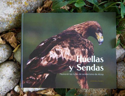 Huellas y Sendas. Fauna en las rutas de senderismo de Alcoy