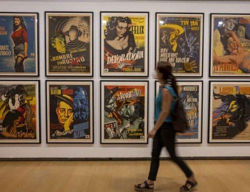 Las obras realizadas durante los exilios de Josep Renau llegan al IVAM