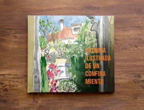 Crónica ilustrada de un confinamiento