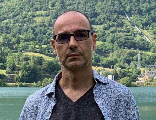 Nacho Casanova convierte septiembre en una poesía visual