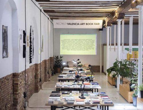 Recreo Valencia, una feria para los amantes del arte y los libros